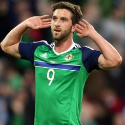 Will Grigg is on fire!