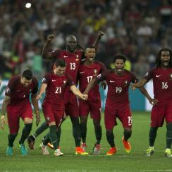 Portugal beats Poland in penalties to win their Euro 2016 quarterfinal