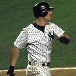 Tino Martinez, New York Yankees