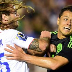 USA could play Mexico early in the CONCACAF World Cup qualifying hexagonal