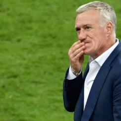 Didier Deschamps and France failed to win Euro 2016 on home soil