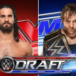 WWE draft results: Raw, SmackDown roster analysis