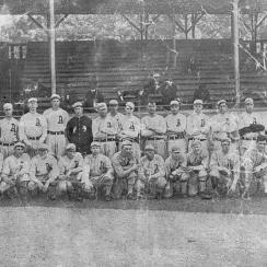 1916 Philadelphia Athletics