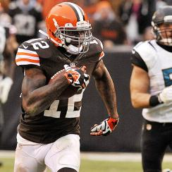 Josh Gordon: Fantasy football impact of Browns WR's NFL reinstatement