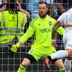 Seattle Sounders were listless in a 3-0 loss to Sporting Kansas City