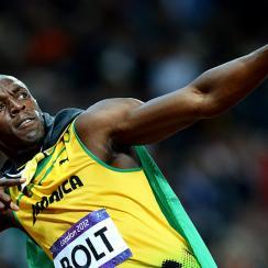 usain bolt olympic races videos rio 2016