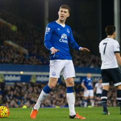 Everton's John Stones is wanted by Manchester City