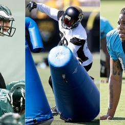 NFL training camp: Preseason storylines, position battles, rookies to watch