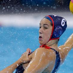 Maggie Steffens Olympics