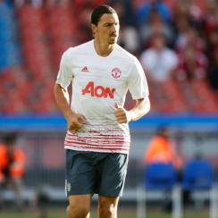 Zlatan Ibrahimovic scores goal in debut for Manchester United