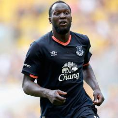 Romelu Lukaku is wanted by Chelsea–again