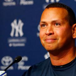 new york yankees alex rodriguez retirement career