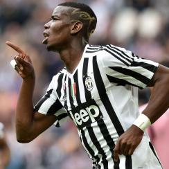 Paul Pogba joins Jose Mourinho's Manchester United in a record move from Juventus