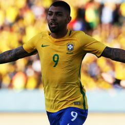 Gabigol could be headed to Leicester City