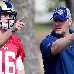 Rams training camp: Preseason revolves around Jared Goff, Hard Knocks