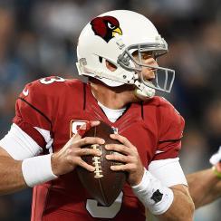 Arizona Cardinals Carson Palmer