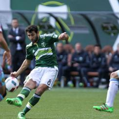 Portland Timbers star Diego Valeri has signed a new deal with the club