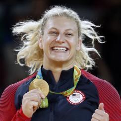 rio olympics kayla harrison judo mma offers