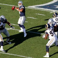 NFL preseason schedule needs to be shortened; Dak Prescott, Broncos big winners after Week 1