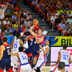 USA basketball roster: 2020 Tokyo Olympics