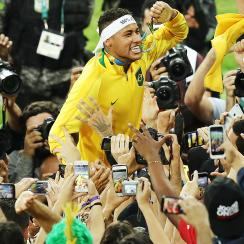 neymar-brazil-soccer-2016-rio-olympics-gold-germany
