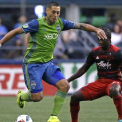 sounders timbers clint dempsey goals video