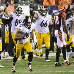 AFC North preview: Predictions for Bengals, Steelers, Ravens, Browns