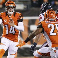 Fantasy football: Bengals, Jets, Steelers and other offenses to target