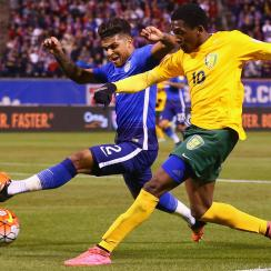 DeAndre Yedlin and the USA look to cement their place in the CONCACAF 2018 World Cup qualifying hexagonal