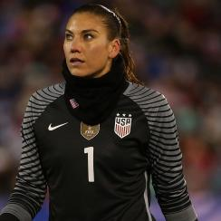 hope solo equal pay suspension us soccer