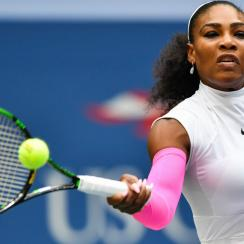 serena williams grand slam wins record
