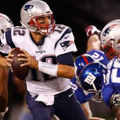 NFL 2016 predictions: Tom Brady, Tony Romo, Peyton Manning and other season storylines