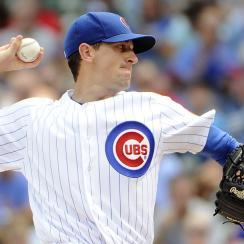 Kyle Hendricks, Chicago Cubs