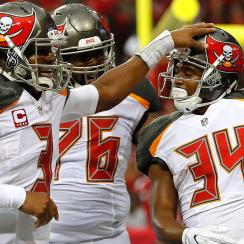 Jameis Winston, Buccaneers on the verge of NFL contention