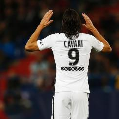 edinson cavani goals video highlights psg