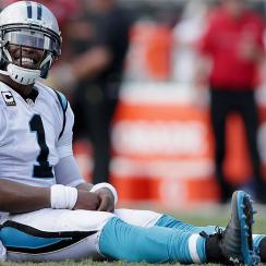 Cam Newton: Panthers QB comments on race relations, police killings at press conference