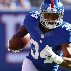 shane vereen triceps injury out giants