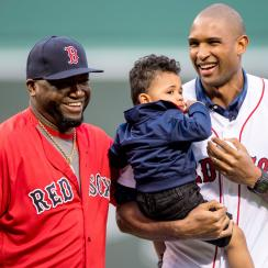 david ortiz al horford