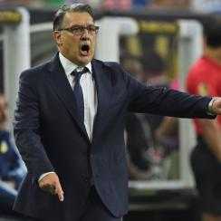 Gerardo Martino will be the first manager of Atlanta United FC