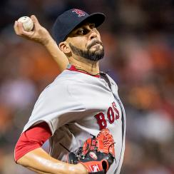 Boston Red Sox David Price