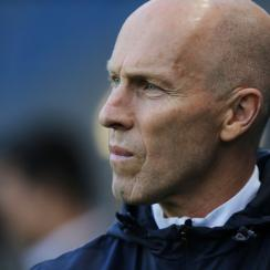 Bob Bradley was hired by Swansea City to be its new manager