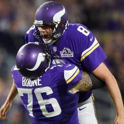 Sam Bradford trade: Vikings, Eagles enjoy win-win aspect of QB swap