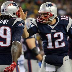 Deflategate: Science backs up Tom Brady, Patriots in football deflation investigation