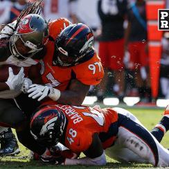 NFL Power Rankings Week 5: Broncos, Vikings, Bills rise in NFL standings