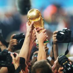 FIFA is going to expand the World Cup from its 32-team format.