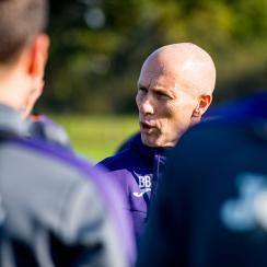 Bob Bradley guides Swansea City against Arsenal on Saturday