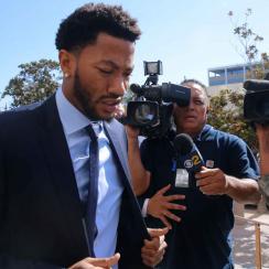 derrick rose judge ruling