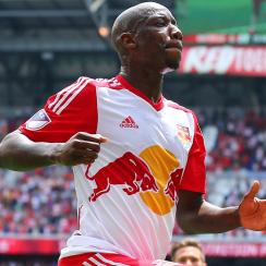 Bradley Wright-Phillips wins the MLS Golden Boot for a second time