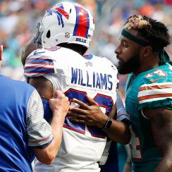 NFL Week 8 preview: Jarvis Landry hit shows NFL player safety is a joke