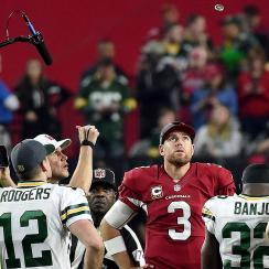 NFL overtime format: Coin toss rules could be improved upon